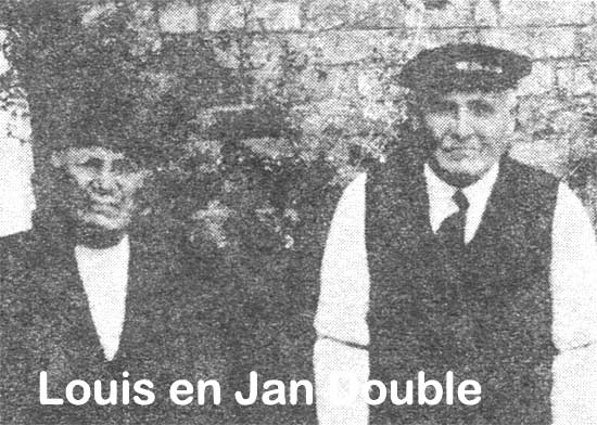 Louis en Jan Double